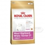 Сухой корм Royal Canin West Highland White Terrier 21 для Вест х