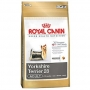 Сухой корм Royal Canin Yorkshire Terrier 28 Adult, 7,5 кг