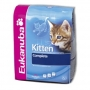 Сухой корм Eukanuba Kitten and Junior Complete Chicken, 2 кг